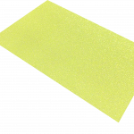 Rainbow Neon Yellow