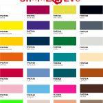 Color-Chart_BFLEX