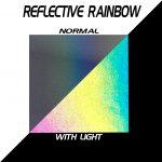 REFLECTIVE RAINBOW2
