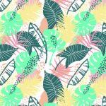 Hawaiian-leaf