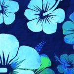 Hibiscus-watercolor