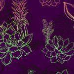 Neon-flower2