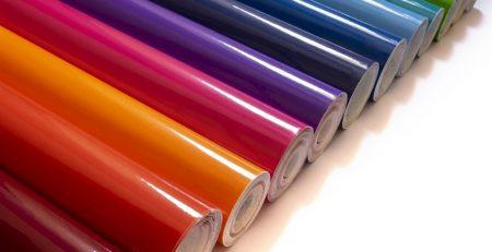 Advantages of Using Heat Transfer Vinyl