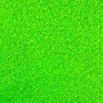 Glitter Fluo Green