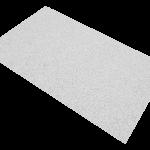 White Silver Dot