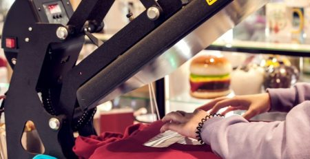 Heat Press Time and Temperature: What You Should Know