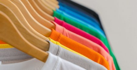 How To Choose Blank Shirts for Printing